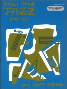 Small Band Jazz Book 6 published by Stainer & Bell - Pack