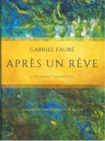 Faure: Apres un Reve for Flute published by AureaCapra