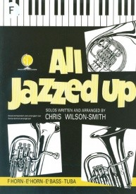All Jazzed Up for Horn in F published by Brasswind