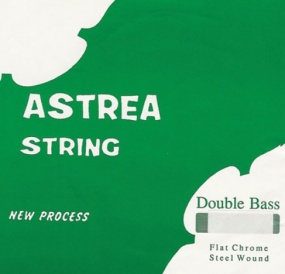 Astrea Double Bass Single A String