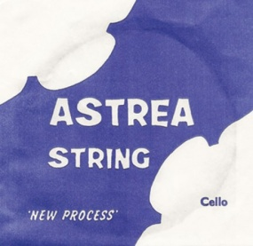 Astrea Cello A String - Size 4/4