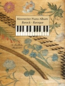 Barenreiter Piano Album - Baroque