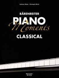 Barenreiter Piano Moments - Classical
