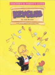 Bryant: Keyclub Teacher's and Parent's Guide published by IMP