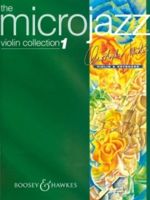 Norton: Microjazz Violin Collection 1 published by Boosey and Hawkes