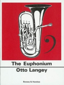 Langey: Practical Tutor for Euphonium (Bass Clef) published by Boosey and Hawkes