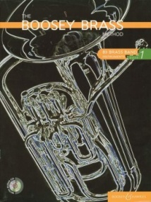Boosey Brass Method 1 for Bb Instruments