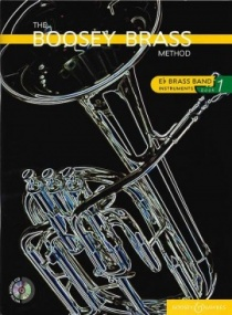 Boosey Brass Method 1 for Eb Instruments