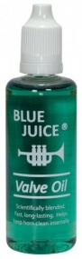 Blue Juice Valve Oil - 60ml