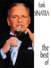 Best of Frank Sinatra published by Carisch