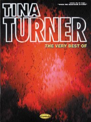 The Very Best of Tina Turner published by Carish