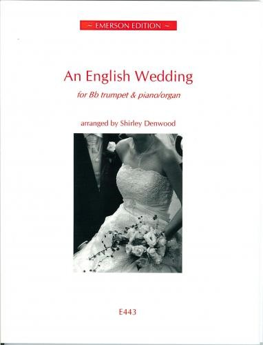 An English Wedding for Trumpet published by Emerson