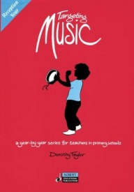 Targeting Music (Reception  Year) by Taylor published by Schott