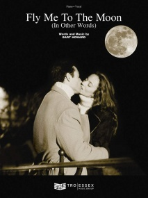 Fly me to the Moon published by Hal Leonard