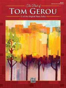 Gerou: Best Of Tom Gerou Book 1 for Piano published by Alfred