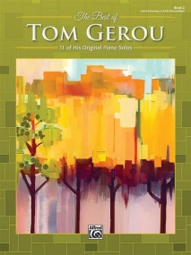 Gerou: Best Of Tom Gerou Book 2 for Piano published by Alfred