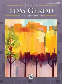 Gerou: Best Of Tom Gerou Book 3 for Piano published by Alfred