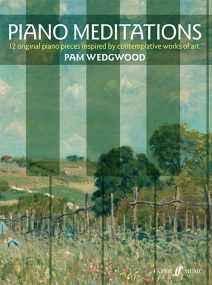 Wedgwood: Piano Meditations published by Faber