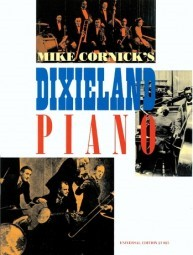 Cornick: Dixieland for Piano published by Universal Edition