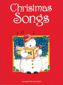 Christmas Songs for Easy Piano published by Faber