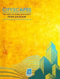 Cityscapes by Graham for Eb Brass published by Gramercy