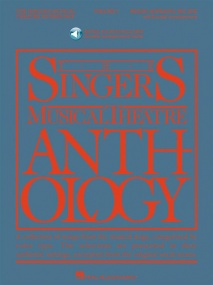 Singers Musical Theatre Anthology 1 Mezzo Soprano Book & Online Audio published by Hal Leonard