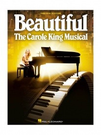 Beautiful: The Carole King Musical - Vocal Selections published by Hal Leoanard