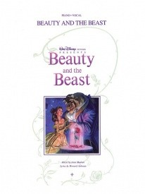 Beauty And The Beast - Vocal Selections published by Hal Leonard