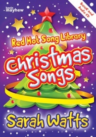 Red Hot Song Library - Christmas Songs published by Kevin Mayhew