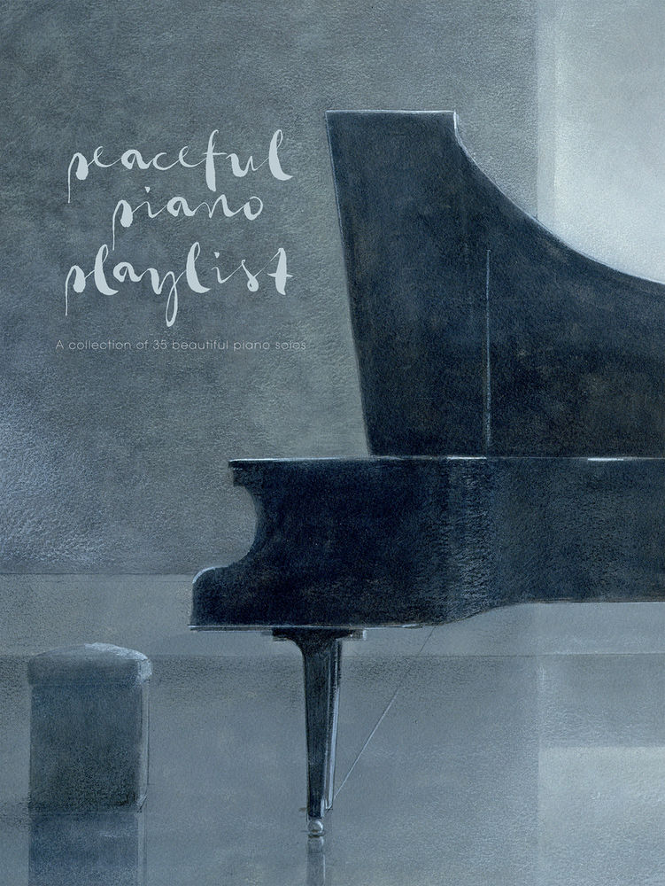 Peaceful Piano Playlist published by Faber