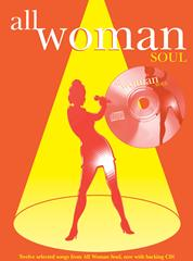 All Woman Soul Book & CD published by Faber