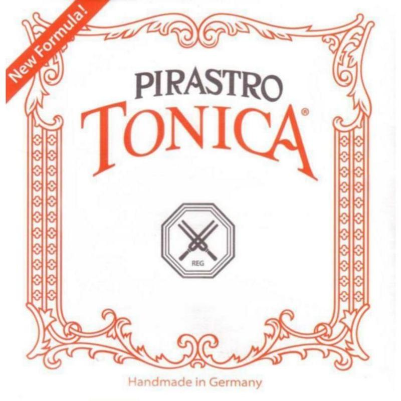 Tonica Violin G String - 4/4 Size