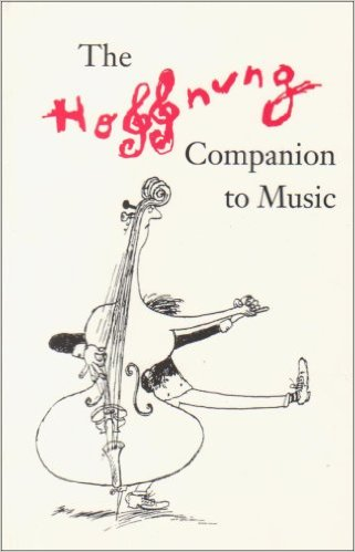 The Hoffnung Companion to Music