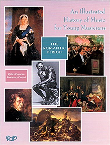music and the romantic period Music history - the romantic period (1825-1900) romanticism was brought about by the social and political stresses following the french revolution, and the resulting nationalistic trends.