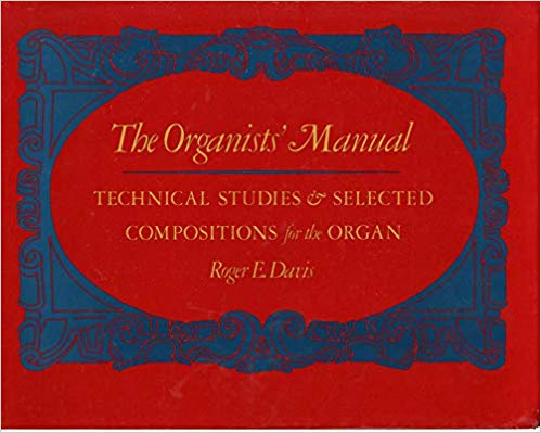 Davis: The Organists' Manual published by Norton