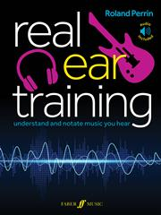 Perrin: Real Ear Training (Theory) published by Faber