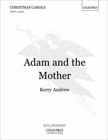 Adam and the Mother by Andrew published by Oxford University Press (OUP)