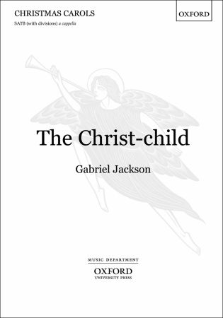The Christ-child by Jackson published by Oxford University Press (OUP)