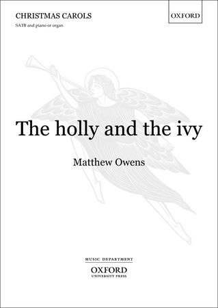 The holly and the ivy by Owens published by Oxford University Press (OUP)