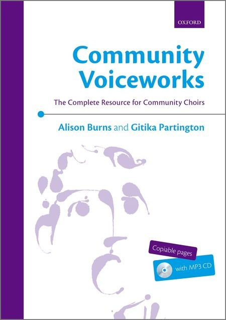 Community Voiceworks published by OUP