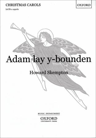 Adam lay y-bounden by Skempton published by Oxford University Press (OUP)