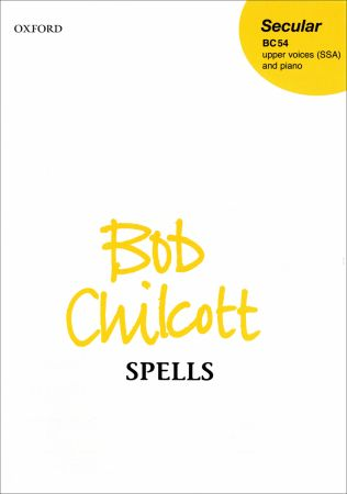 Chilcott: Spells SSA published by OUP