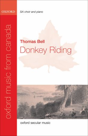 Bell: Donkey Riding SA published by OUP