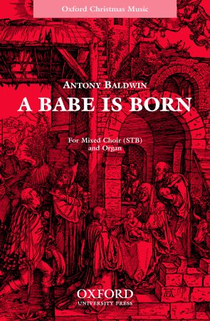 Baldwin: A Babe is born STB published by OUP