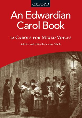 An Edwardian Carol Book published by OUP