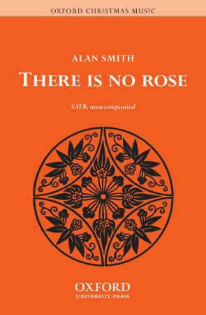 There is no rose by Smith published by Oxford University Press (OUP)