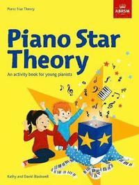 Piano Star Theory published by ABRSM