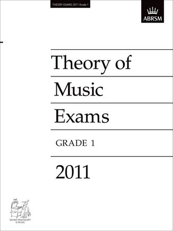 Image Result For Abrsm Music Theory Grade Past Papers Online