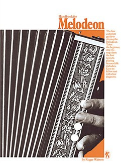 Handbook For Melodeon published by Wise
