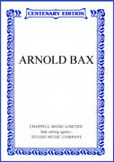 Bax: Concerto for Cello published by Studio